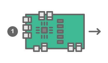 AudioSmart 2-mic Development Kit (DS20921) | Synaptics