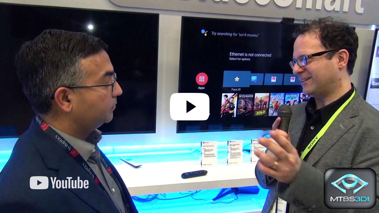 MTBS-TV Gaurav Aurora interview