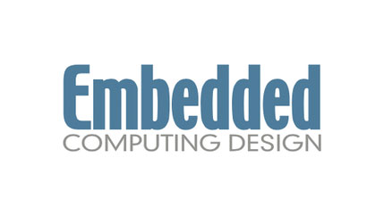 Embedded Computing Design Image Block