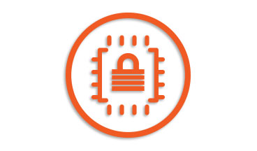 Feature Benefit Robust Security Engine