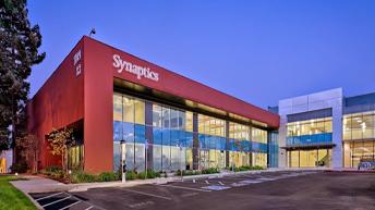 Synaptics Exterior Building