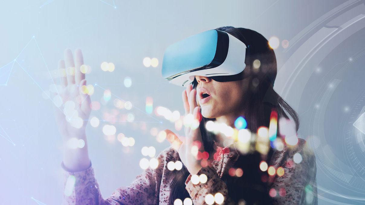 AR/VR Image