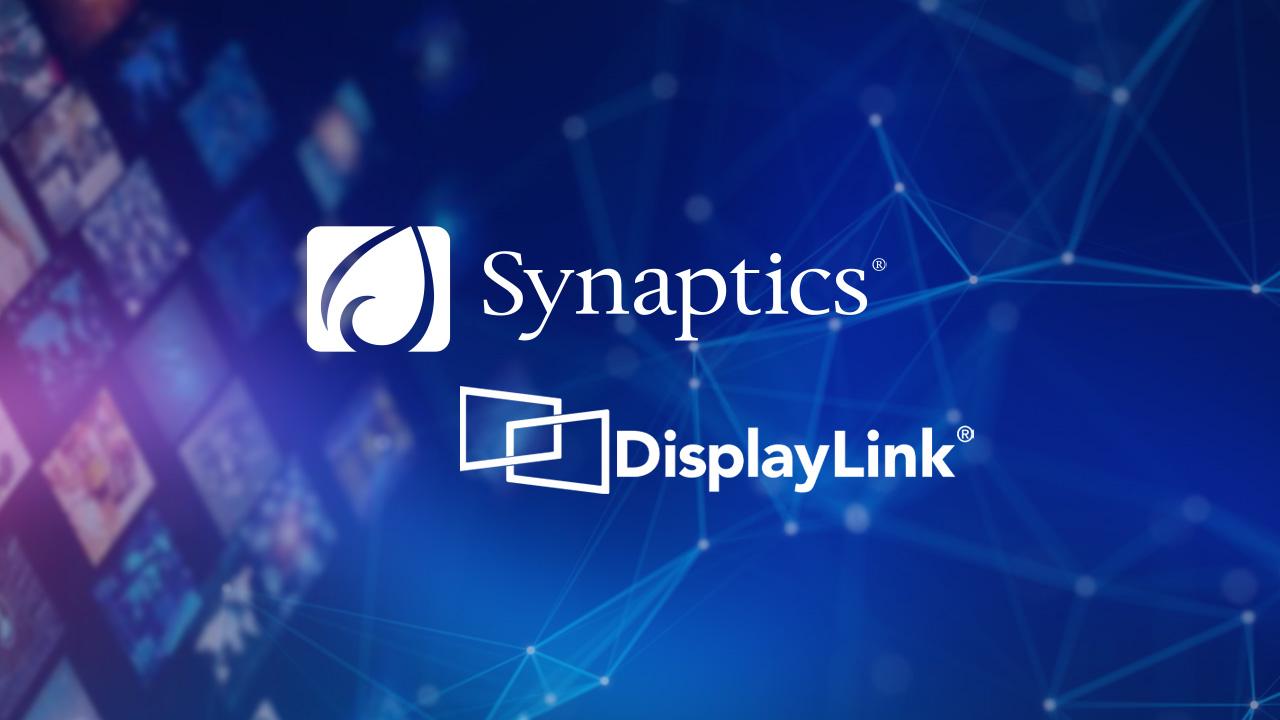Synaptics DisplayLink